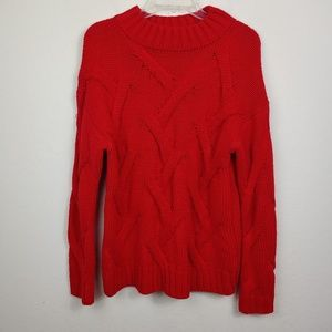 Love X Design | NWOT Chunky Knit Oversized Sweater